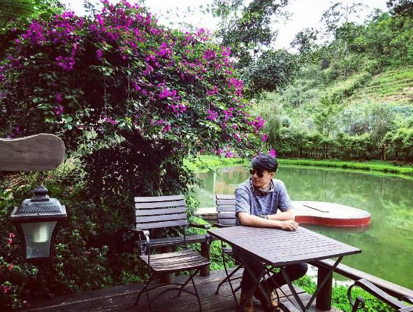 Tour ma rừng lữ quán Đà Lạt