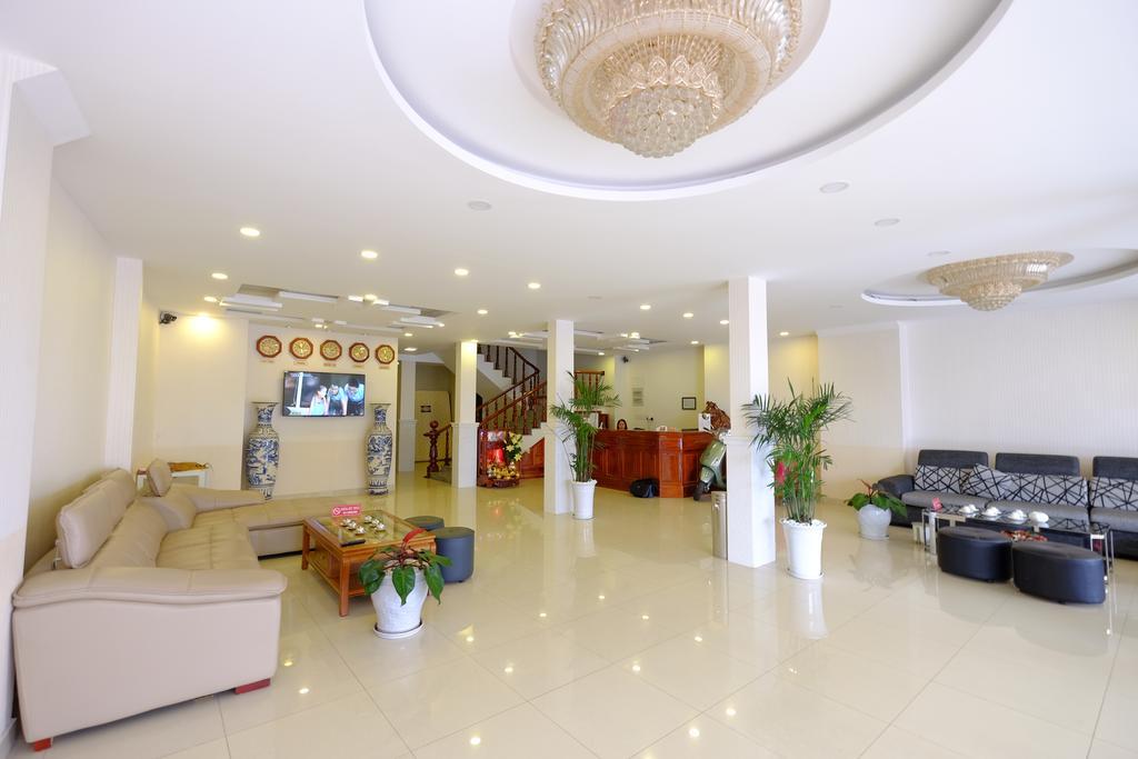 Địa chỉ khách sạn Châu âu Đà Lạt