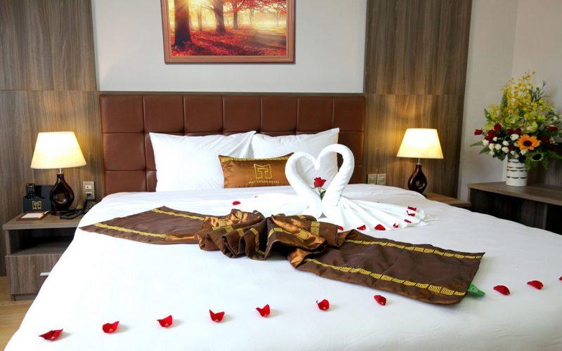 Hotel Mai Thắng Đà Lạt