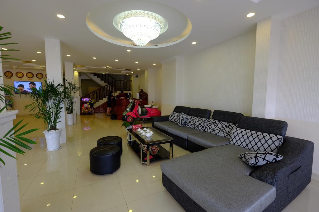 Khách sạn châu âu europa hotel Đà Lạt