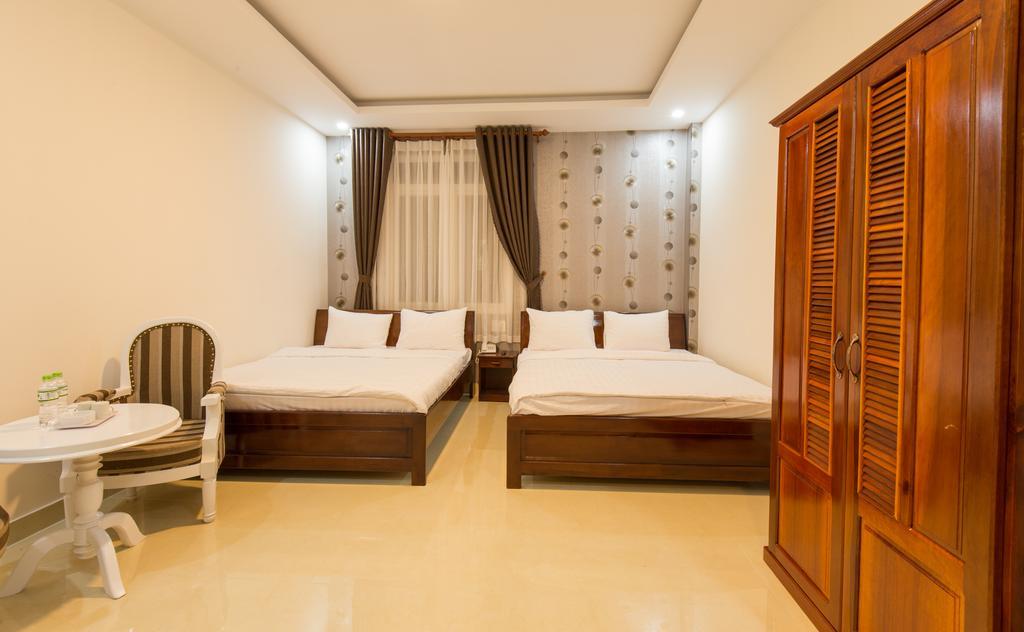 Khách sạn đường Phan Như Thạch Đà Lạt