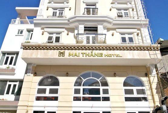 Khách sạn Mai Thắng Đà Lạt