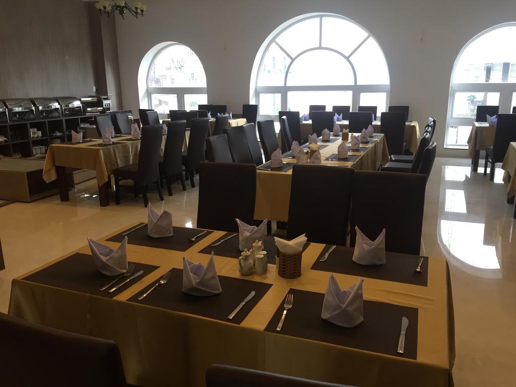 Khách sạn Mai Thắng Đà Lạt giá phòng