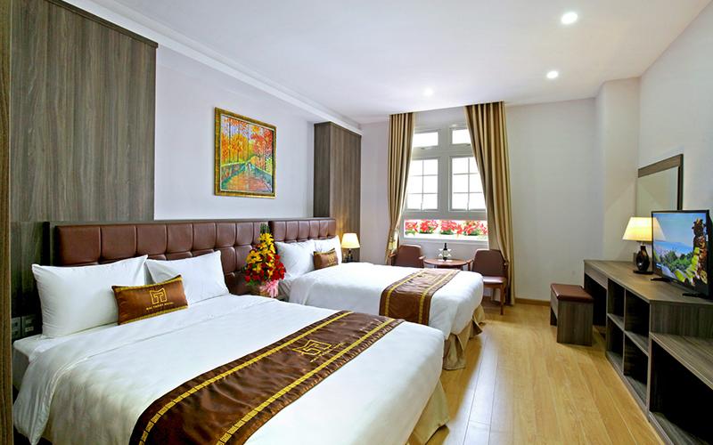 Khách sạn Mai Thắng