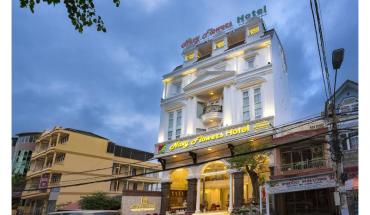 Khách sạn Navy Flower Đà Lạt