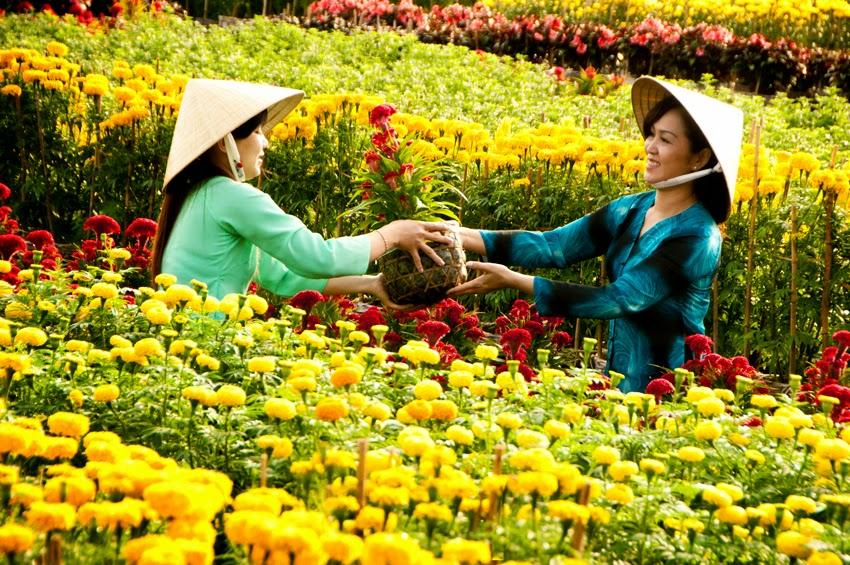 Lịch sử làng hoa vạn thành Đà Lạt