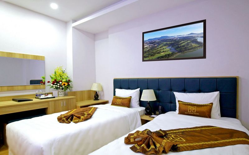 Mai thắng Hotel Đà Lạt