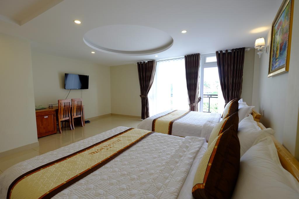 Phòng 3 khách sạn Châu Âu Đà Lạt