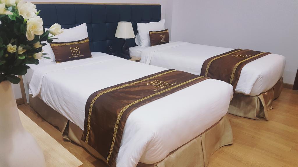 Phòng đôi khách sạn Mai Thắng Đà Lạt