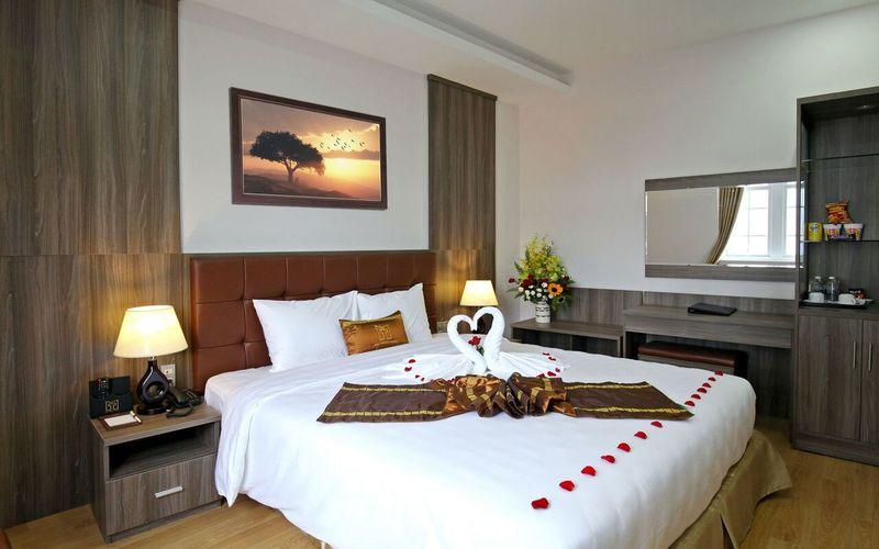 Review khách sạn Mai Thắng Đà Lạt