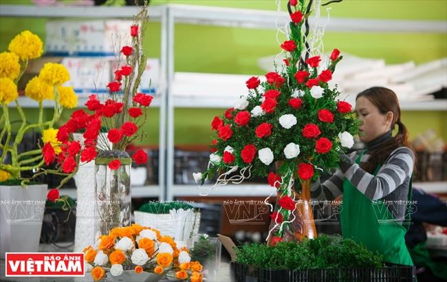 Rừng hoa Đà Lạt tuyển dụng