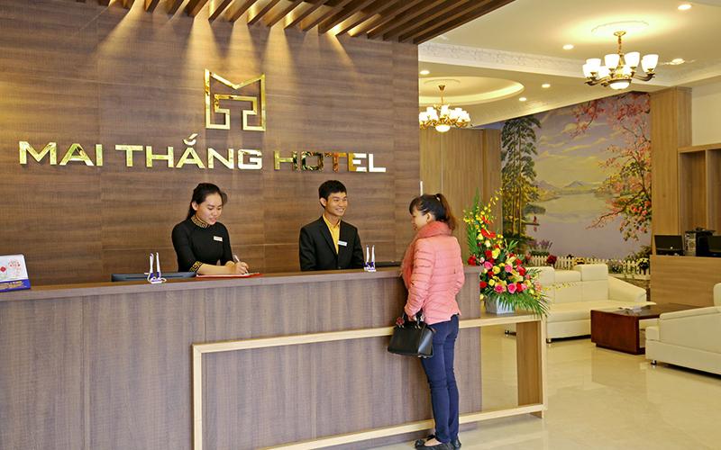 Số điện thoại khách sạn Mai Thắng Đà Lạt