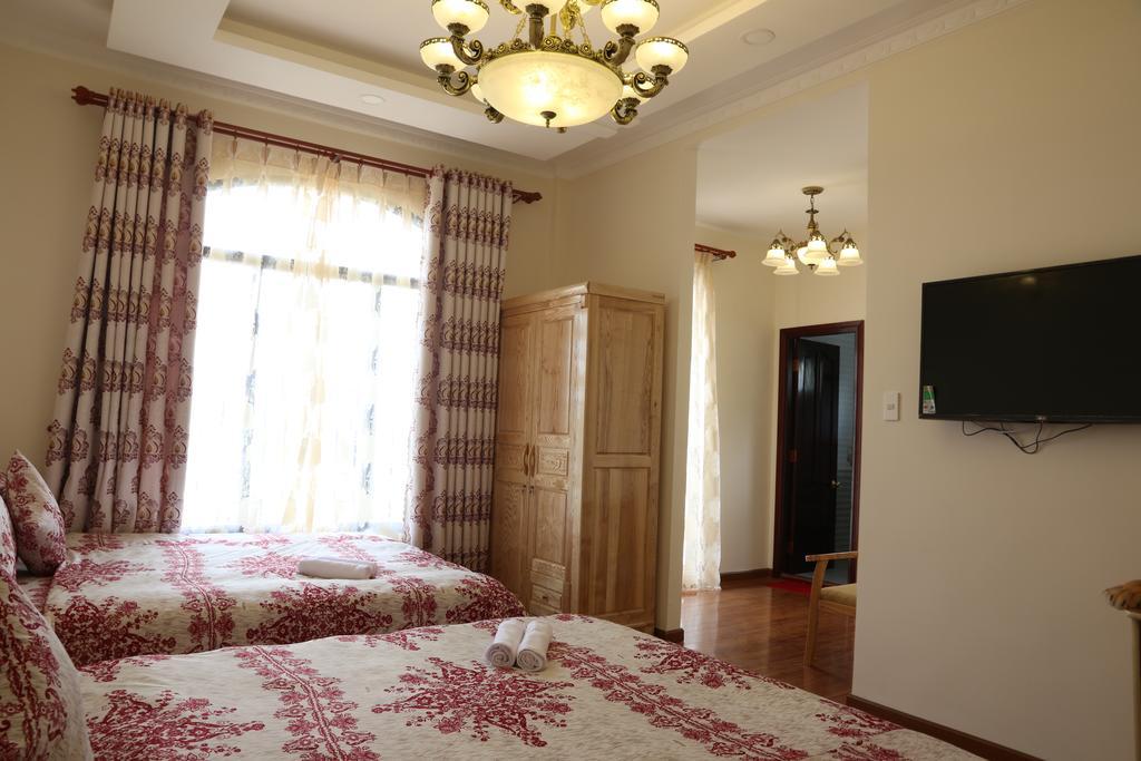 Hình ảnh khách sạn Đăng uyên Đà Lạt