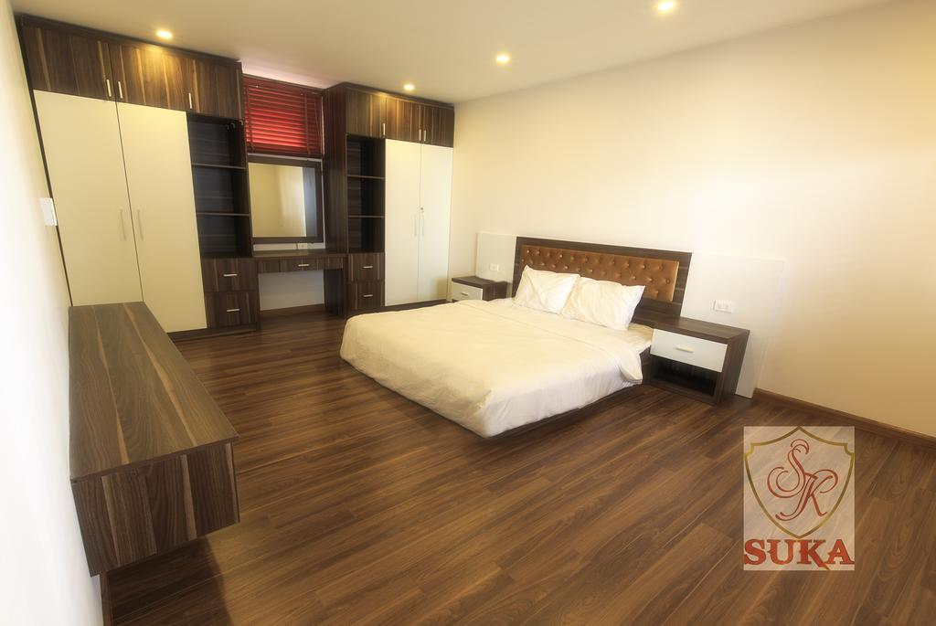 Hotel thông vàng Đà Lạt