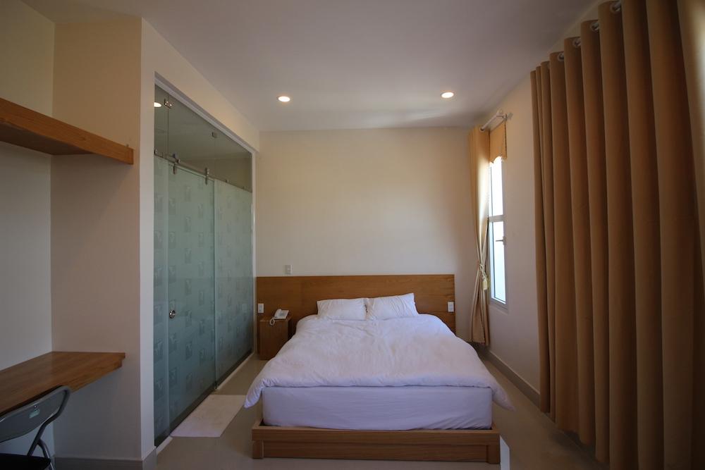 Khách sạn Băng Thanh Đức Trọng