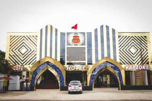 Khách sạn Đức Trọng Tp Đà Lạt Lâm đồng