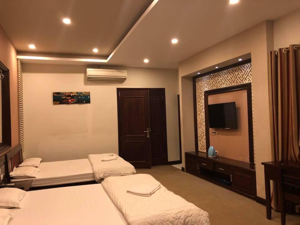 Khách sạn Hà thành Đức Trọng