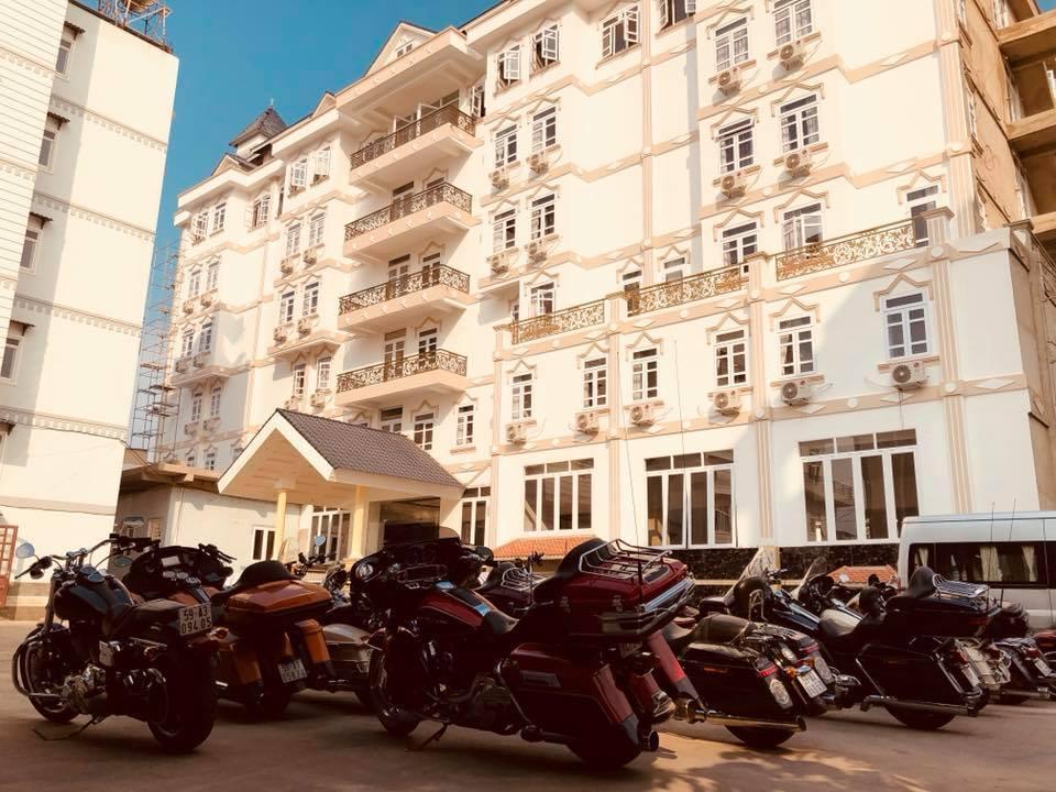 Khách sạn Mai Hoa Đức Trọng