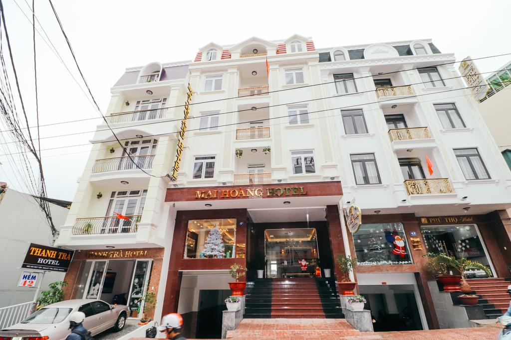 Khách sạn Mai Hoàng Đà Lạt tuyển dụng