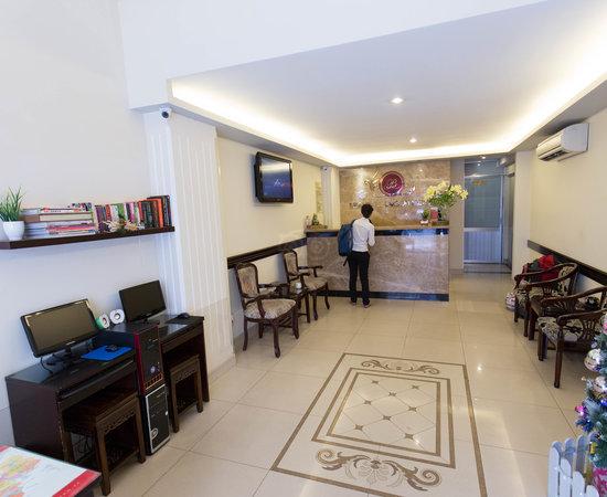 Khách sạn Minh Hưng Đức Trọng