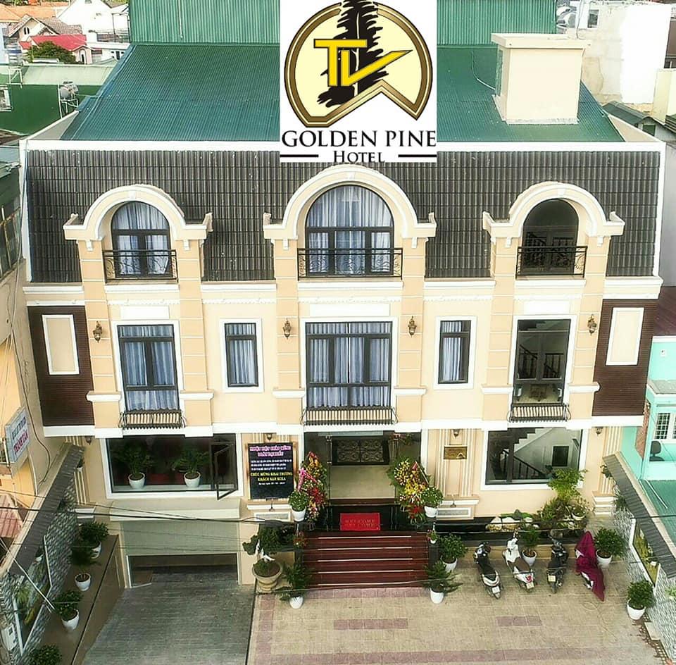Khách sạn Thông vàng 2 Đà Lạt