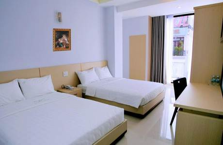 Nhà nghỉ Đức Trọng Lâm Đồng
