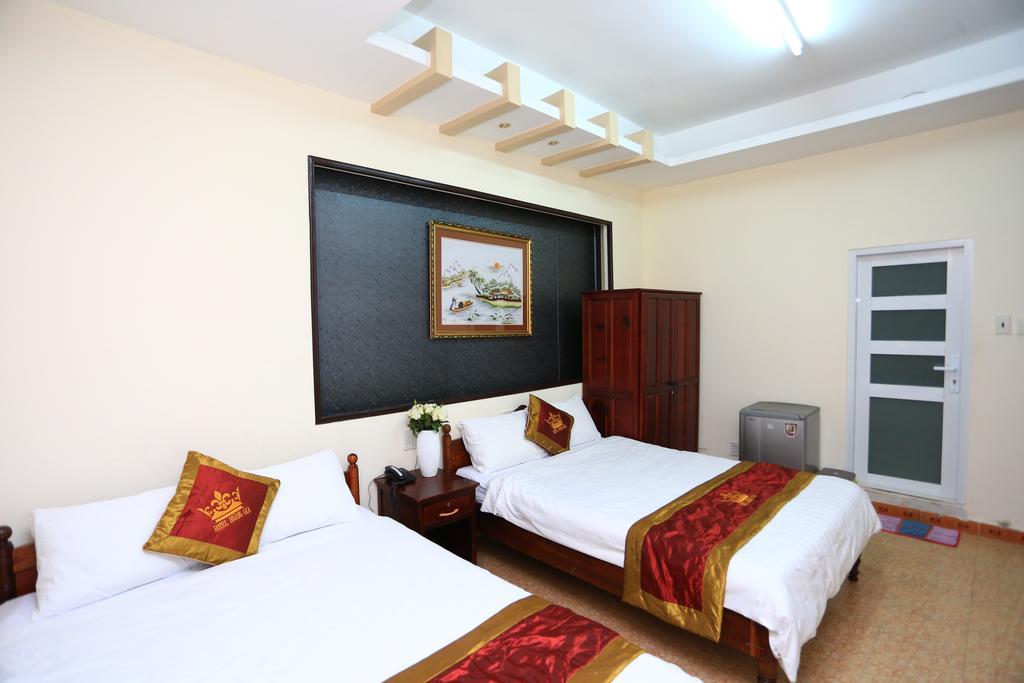 Nhà nghỉ Hà Thành Đức Trọng Lâm Đồng
