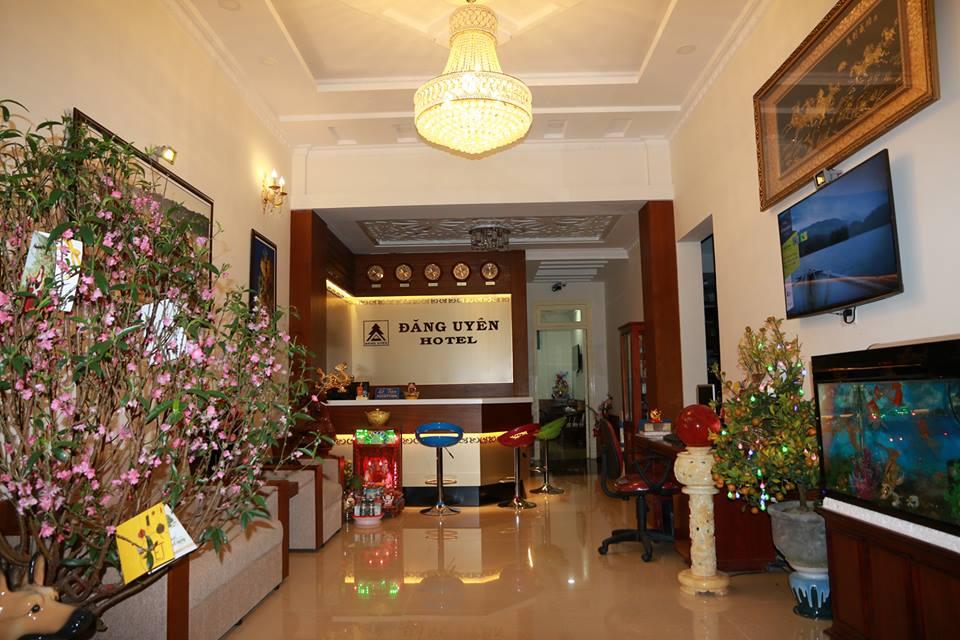 Số điện thoại khách sạn đăng uyên Đà Lạt