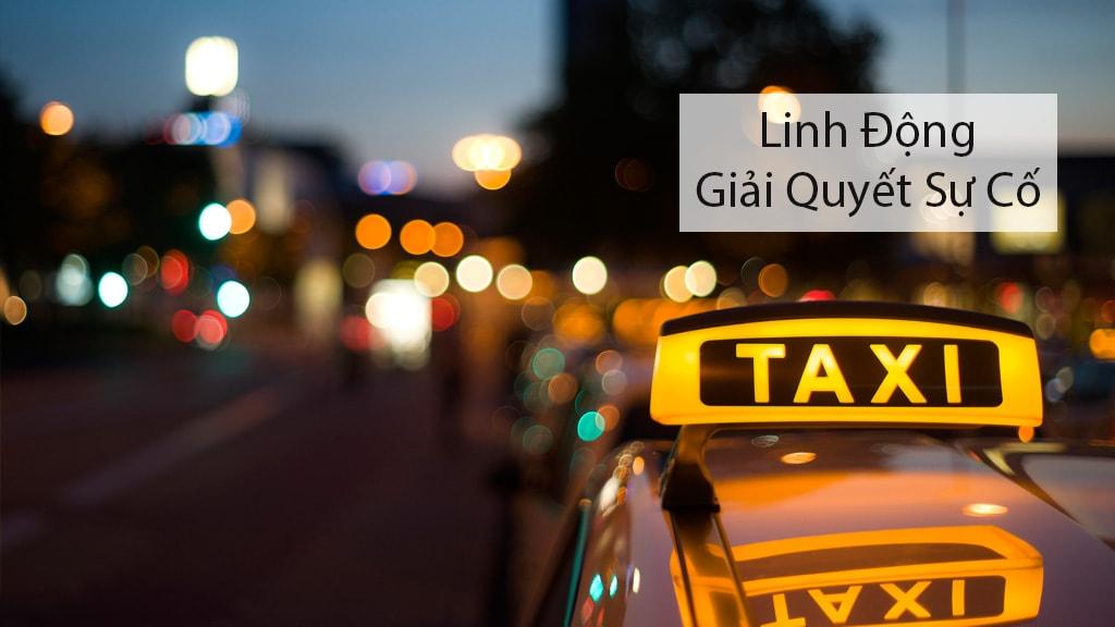 taxi lâm đồng