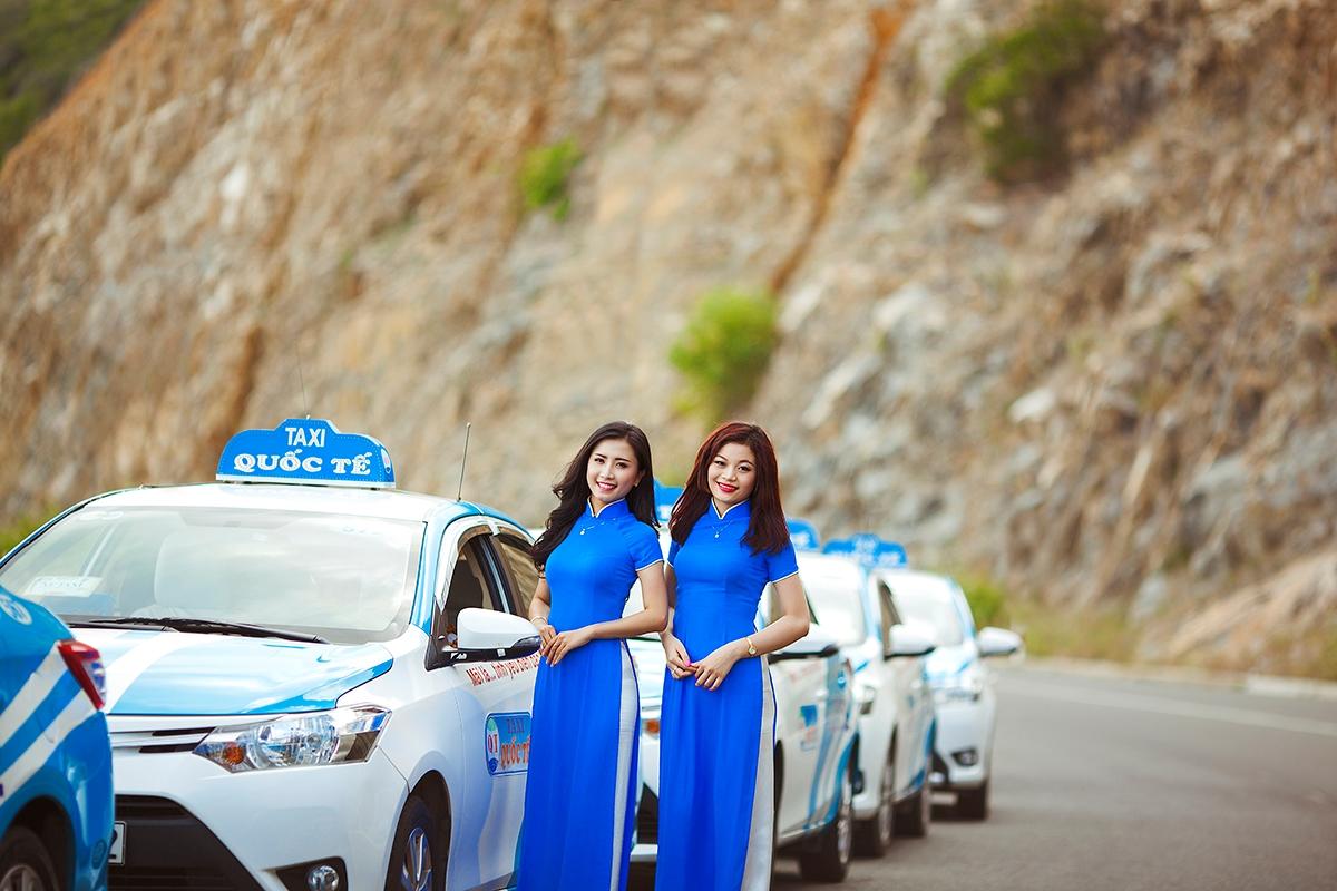 Taxi quốc tế Đà Lạt