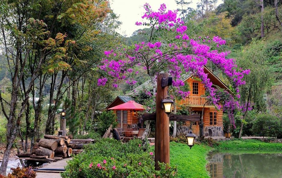 Tour đi ma rừng lữ quán Đà Lạt