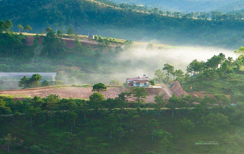 Tour làng cù lần Đà Lạt 1 ngày ma rừng lữ quán