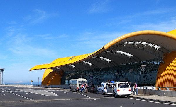 Xe đưa đón sân bay liên khương Đà Lạt