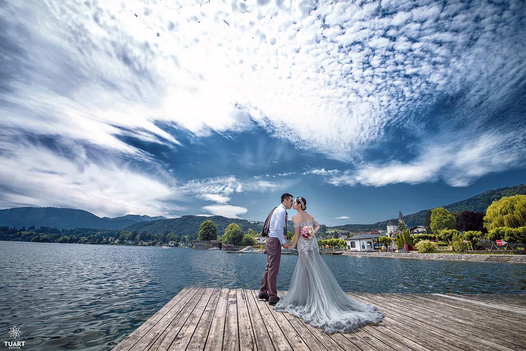 Chụp ảnh cưới ở Đà Lạt giá rẻ