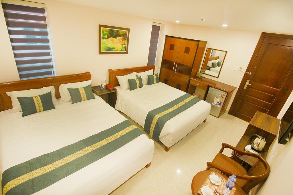 Giá phòng khách sạn Đà Lạt Ecogreen