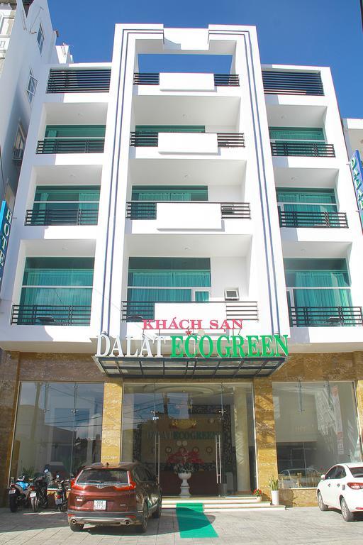 Khách sạn Đà Lạt Eco Green
