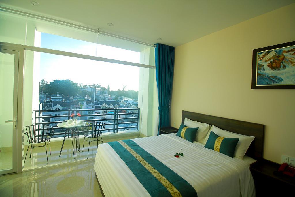 Số điện thoại khách sạn Đà Lạt Ecogreen
