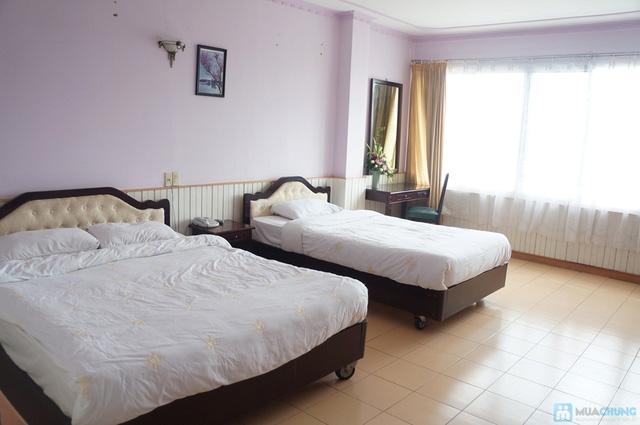 Các khách sạn 2 sao tại Đà Lạt