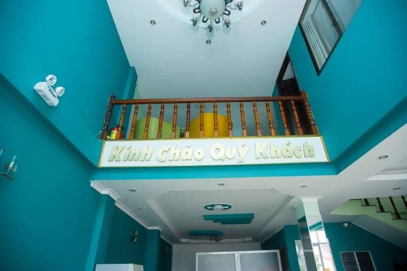 friendly house Đà Lạt