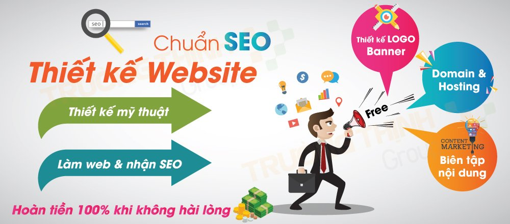 Học thiết kế Website Đà Lạt