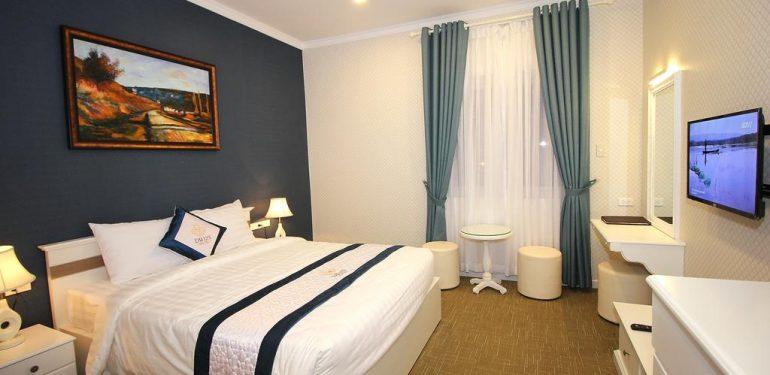 Khách sạn 2 sao Đà Lạt