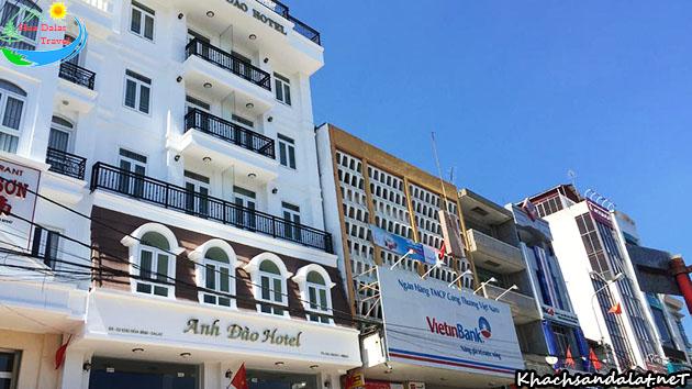 Khách sạn 2 sao Đà Lạt tốt nhất
