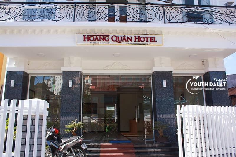 khách sạn 2 sao đẹp ở Đà Lạt