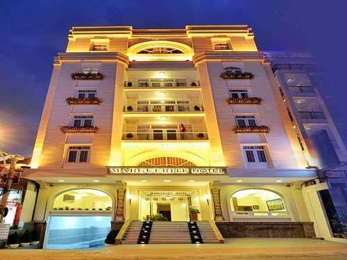 Khách sạn 3 sao Marguerite
