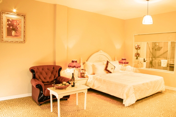Khách sạn 3 sao Đà Lạt Ngọc Phát