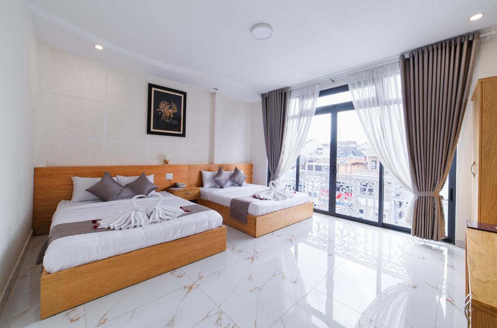 Khách sạn 3 sao Đà Lạt đẹp ở Đà Lạt