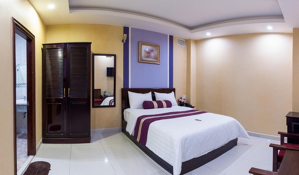 Khách sạn 3 sao Đà Lạt victory