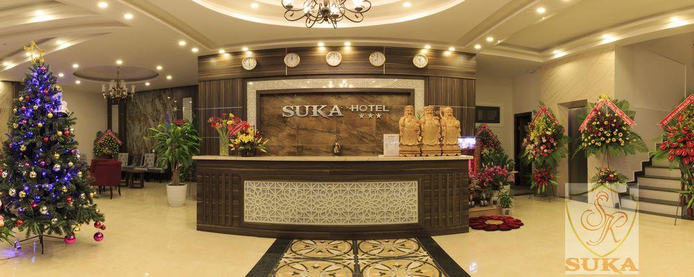 Khách sạn 3 sao Suka Đà Lạt