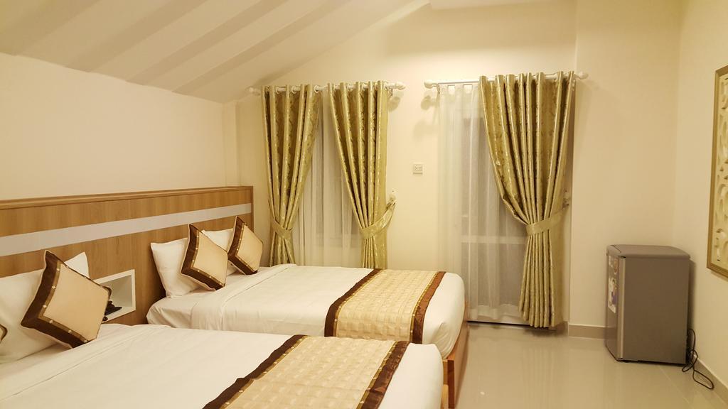 Khách sạn Isana Đà Lạt 2 sao