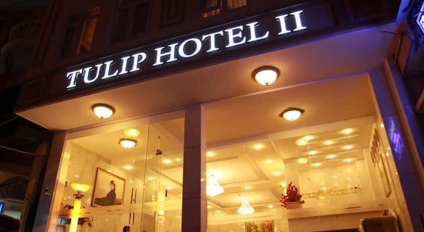 Khách sạn Đà Lạt 2 sao gần chợ Đà Lạt